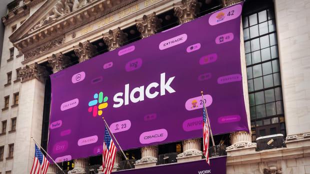 Slack Lead