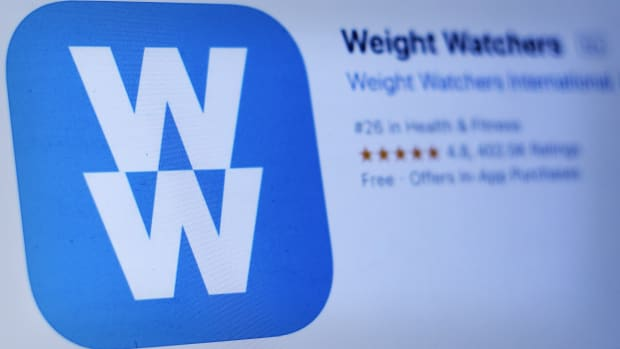 Weight Watchers Lead