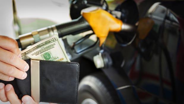 Oil Prices Lead