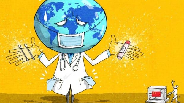 Coronavirus: China Ramps Up Covid-19 Test Kit Exports Amid Global Shortage, As Domestic Demand Dries Up