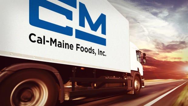 Cal-Maine Foods Lead