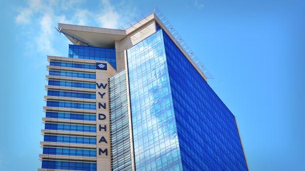 Wyndham Hotel Lead