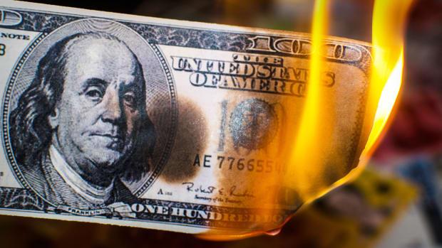 Money Mistakes Lead