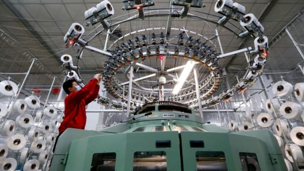 Coronavirus: China Manufacturing Economy Bounces Back Strongly After Lockdown