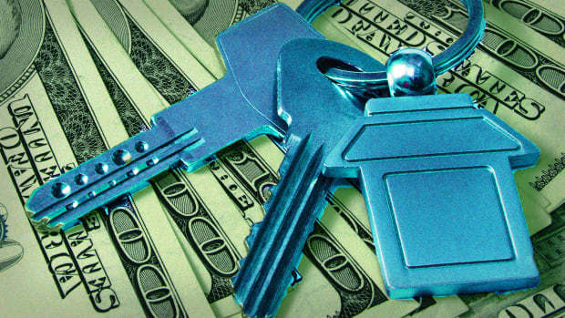 Mortgage Loan Lead