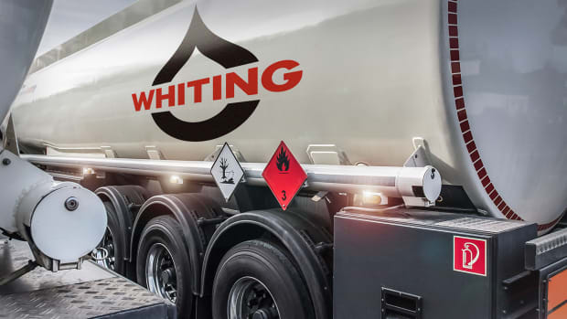 Whiting Petroleum Lead