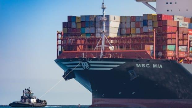 Coronavirus: Global Trade Braces For 'tidal Wave' Ahead, As Shutdown Batters Supply Chains