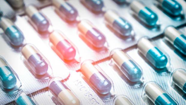 Pharmaceuticals Lead
