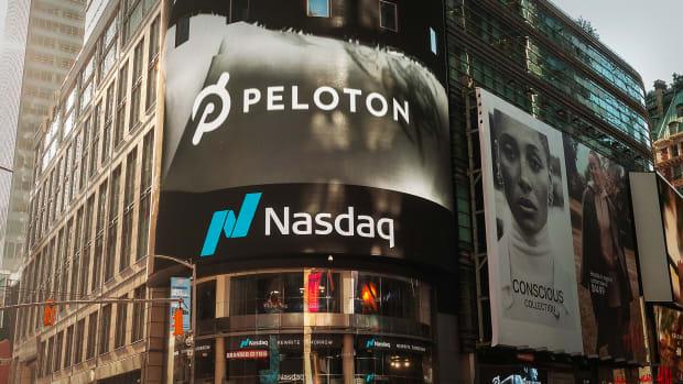 Peloton Lead