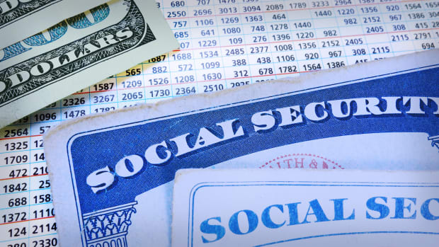 Social Security Lead