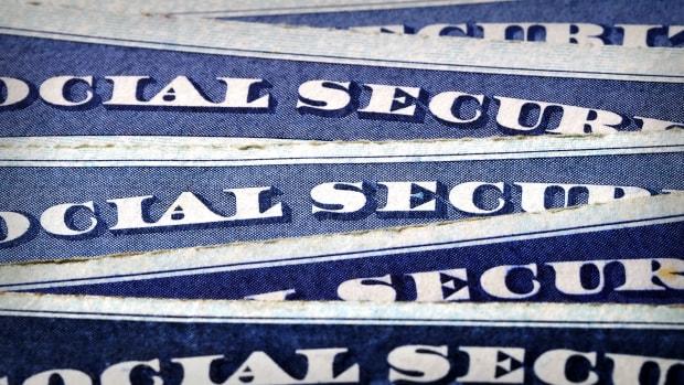 Social Security Lead