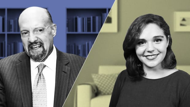 Jim Cramer Katherine Ross Lead