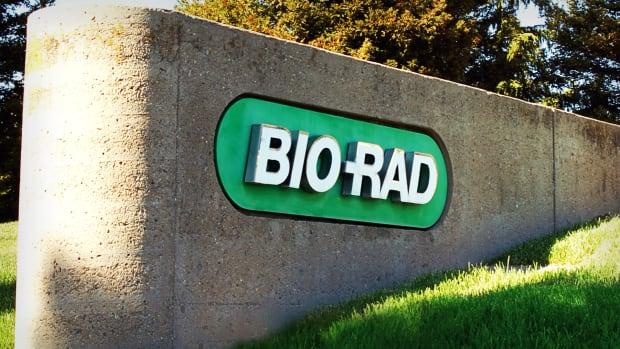 Bio-Rad Laboratories Lead