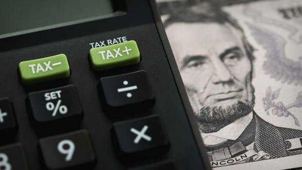 Tax Return Lead