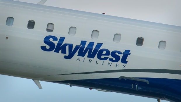 SkyWest Airlines Lead
