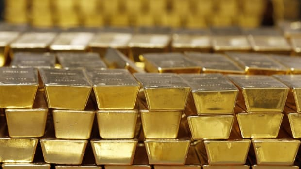 Fund Managers Want Retail Investors To Embrace Gold-backed Exchange-traded Funds As Yellow Metal Hits 7-year High