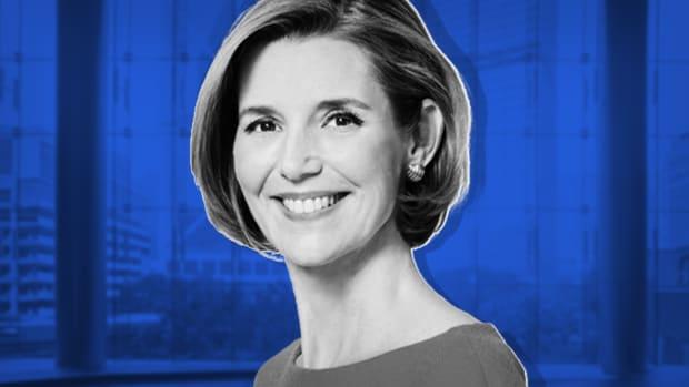 Sally Krawcheck Lead
