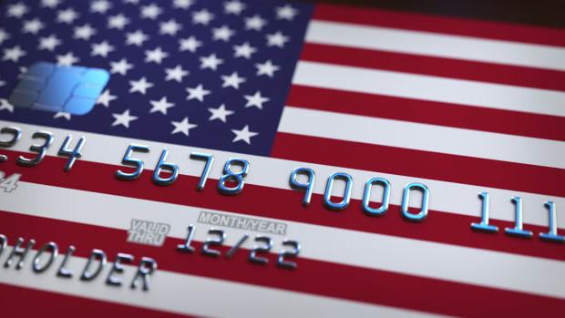 National Debt Lead