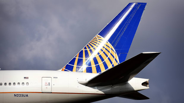 United Airlines Lead