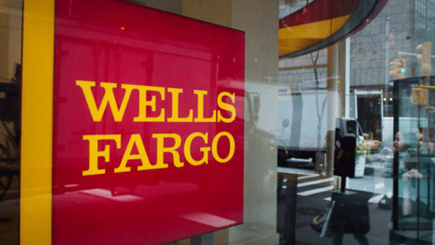 Wells Fargo Lead