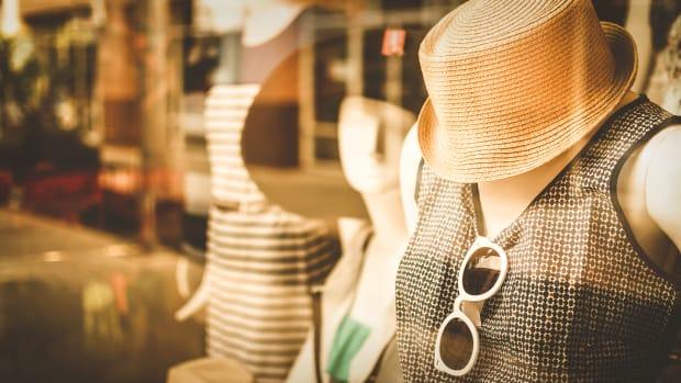 Retail Sales Lead