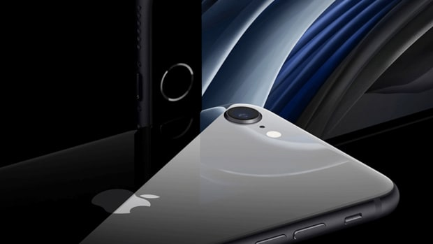 iPhone SE Lead