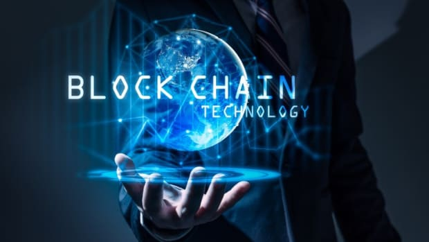 China Enlists Huawei, Tencent, Ant Financial In National Blockchain Committee To Set Standards