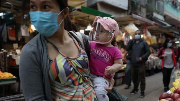 Coronavirus: Hong Kong's HK$137.5 Billion Covid-19 Safety Net Not Big Enough, Legislative Council Members Say