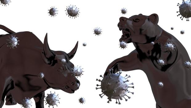Pandemic Investing