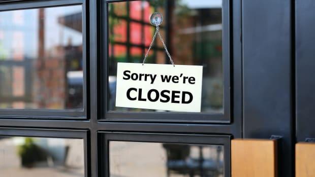fea restaurant closed covid coronavirus