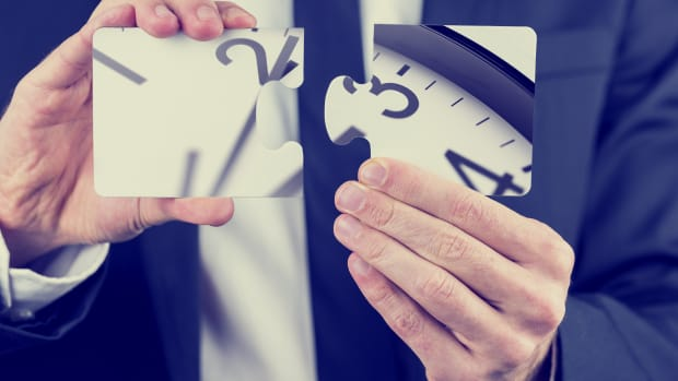Annuity Timing