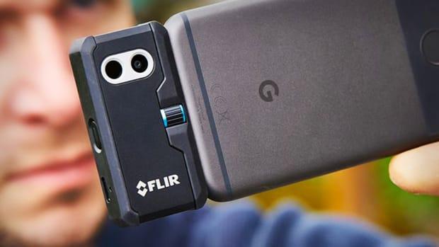 FLIR Systems Lead