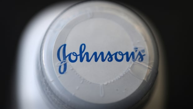 Johnson & Johnson Lead