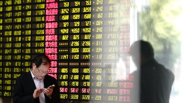 Chinese Retail Traders Pile Into Mutual Funds As Investment Grows Most In Seven Years, Margin Trading Stabilises