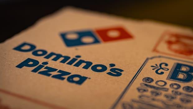 Domino's Pizza Lead