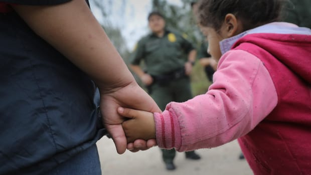 Immigration Lead