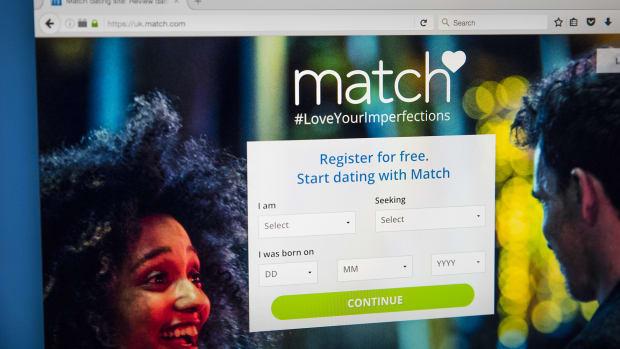 Match.com Lead