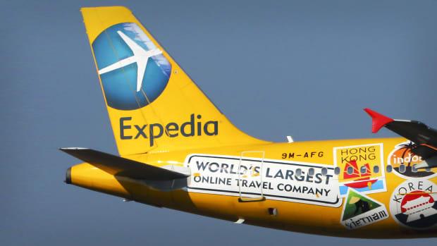 Expedia Lead