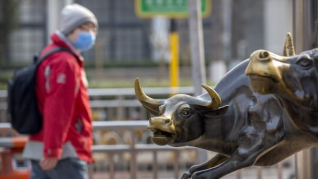 China Fund Managers Ride On High Risk Appetite To Add Holdings Of Tech Stocks By Most In First Quarter