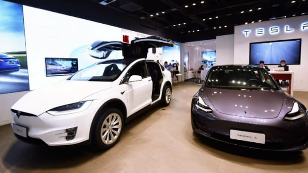 Tesla Raises Model 3 Sticker Price In China After Government Kicks Off Three-year Plan To Rein In Rebates To Spur Competition