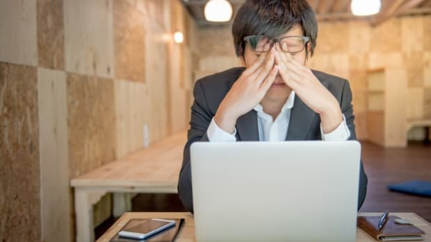 Bad Dreams, More Stress And Nowhere To Hide: 'Zoom Fatigue' Is Making Life Miserable For Hongkongers Working From Home
