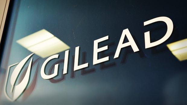 Gilead Lead