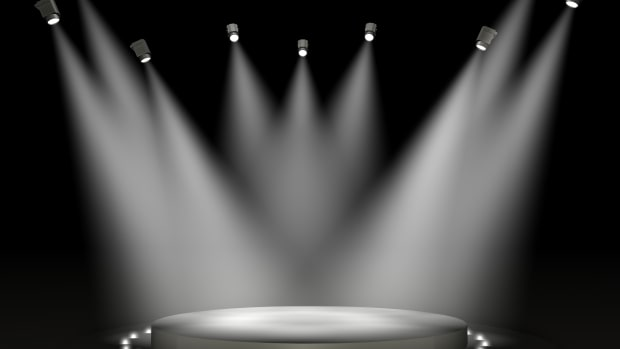 Annuities Center Stage
