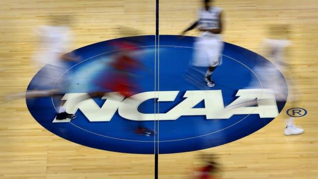 NCAA Lead