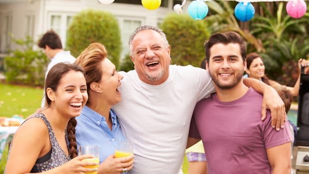 Is Caregiving Part of Your Retirement Plan?