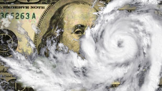 Protect Your Finances from Natural Disasters
