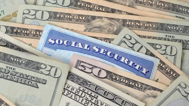 What's New for Social Security in 2020