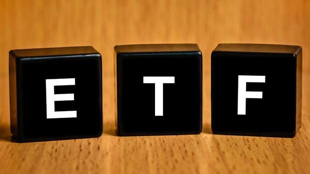 Investing for Retirement: Preferred Stock ETFs, Bond Funds