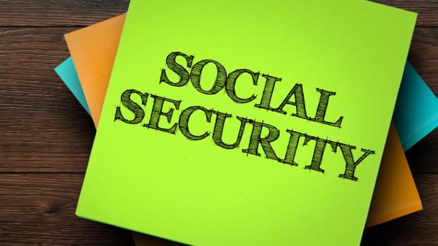 Ask Bob: How Are Social Security Benefits Calculated?