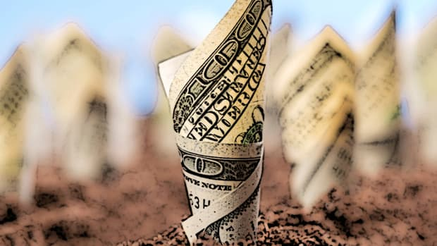 Three Ways to Make a Big Difference With Your Money